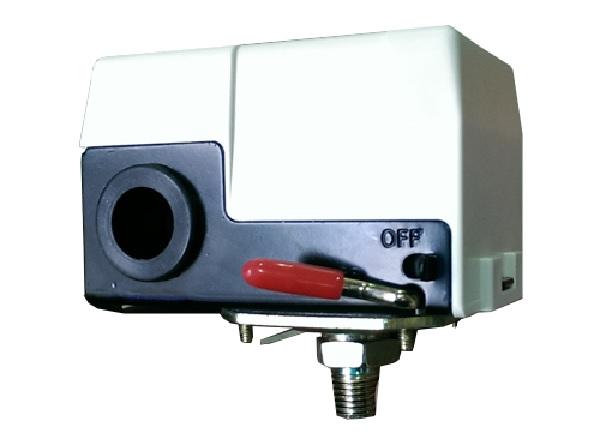 Hướng dẫn cách chỉnh áp suất máy nén khí