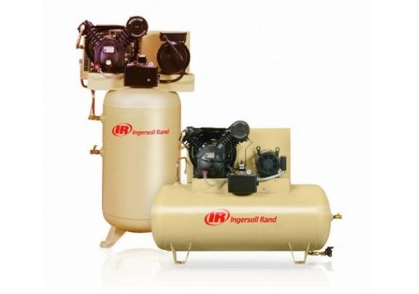 Ingersoll Rand Thương hiệu máy nén khí Mỹ chất lượng cao